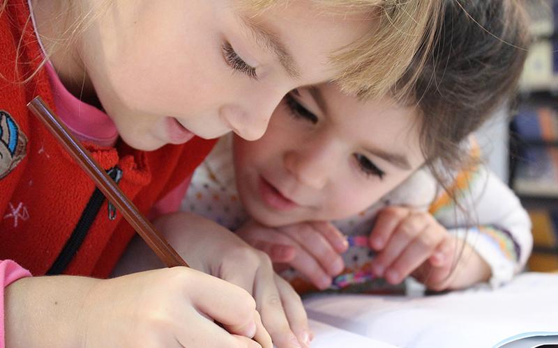 Πρωινή Δημιουργική απασχόληση και φύλαξη για παιδιά προσχολικής ηλικίας