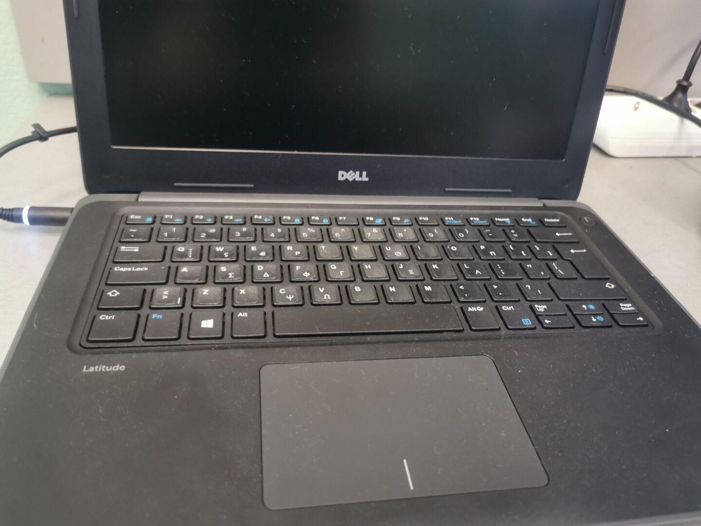 Dell Latitude E3380 I3-6006U