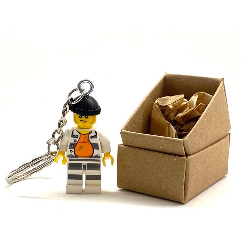 Lego Μπρελόκ